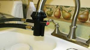 kitchen faucet attachments dishwasher faucet adapter
