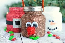 treat jars jar crafts for