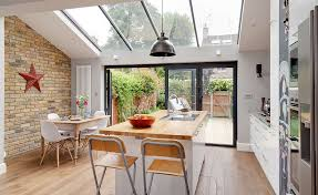 How To Renovate Your Home How To Renovate Your Home And Garden At The Same Time Real Homes