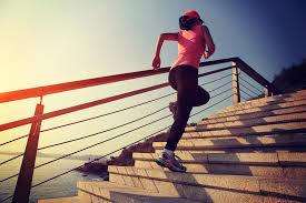 Stair Stepper Before And After by Is Stair Climbing Good Exercise For Hips Livestrong Com