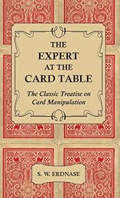 expert at the card table pdf the expert at the card table the classic treatise on card