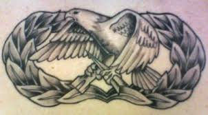 army tattoos and designs page 24