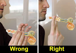 How To Light A Cigarette Without Lighter How To Smoke Pot For The First Time Collegehumor Post