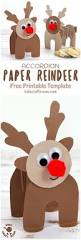 Kids Reindeer Crafts - 20 reindeer crafts for kids reindeer craft celebrating