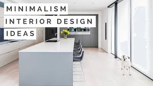 Kitchen Designs Ideas Photos - 25 minimalism interior design ideas for your modern home with