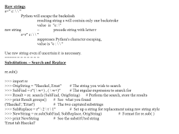 regexp quote character class reading and writing files practical computing for biologists