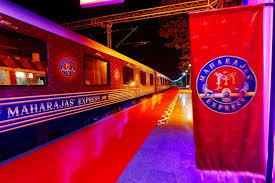 maharaja express train amazing facts about the maharajas express train
