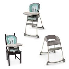 Eddie Bauer Light Wood High Chair Ingenuity Trio 3 In 1 Deluxe High Chair Cambridge Toys