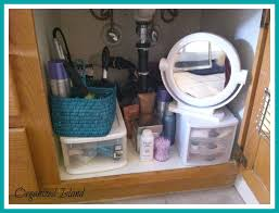 Bathroom Cabinet Organizer by Bathroom Cabinet Organization