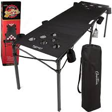 Beer Pong Table Size Top 10 Best Beer Pong Tables In 2017 U2013 Reviewsday