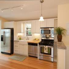 Simple Kitchen Designs Photo Gallery Best 25 One Wall Kitchen Ideas On Pinterest Kitchenette Ideas