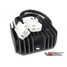 regulator rectifier voltage regulator 5 wire 2 plug linhai vog 250
