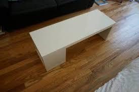 Ikea White Coffee Table Ikea Lack Coffee Table High Gloss White Fallcreekonline Org