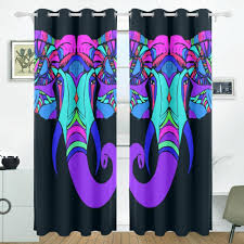 blackout curtains for sliding glass door online get cheap modern grommet curtains aliexpress com alibaba