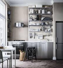 etagere murale metal cuisine étagère métallique cuisine fashion designs