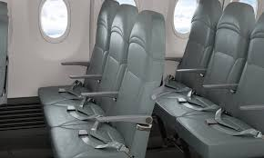 siege d avion le siège d avion le plus léger du monde obtient le prix inpi du design