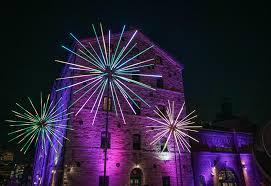 the lights fest ta the toronto light festival is back this winter tourism toronto