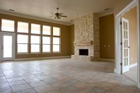 Tile Flooring Living Room Abilene Tx Custom Homes Gallery Mason Trendsetters