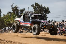 baja 1000 buggy team bfgoodrich captures the baja challenge class at the 46th annual