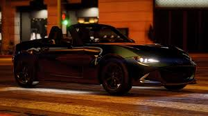 mazda mx5 2015 mazda mx 5 ultimate edition gta5 mods com