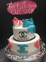 chanel baby shower baby shower cakes exclusive cake shop