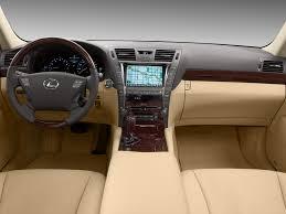 lexus models 2007 2007 lexus ls 460 interior and exterior car for review