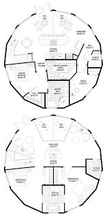 round homes floor plans plans find building 3 bedroom house simple modern concrete home