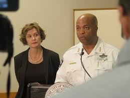 Assistant Chief Police Resume Rondo U0027 Rose Through Police Ranks To Helm A Department Under