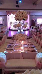 sweet 16 decorations a stylish sweet 16 table setup bookingentertainment