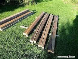 wooden garden bridge plans chrisjung me