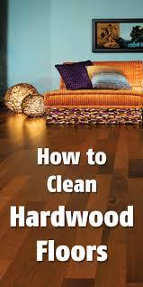 Cleaning Hardwood Floors With Vinegar Effective Wood Floor Cleaner For Sealed Wood Floors Use A