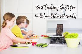 cooking gifts best cooking gifts for kids and their parents chocolate zucchini