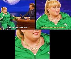 Fat Amy Memes - bitch it was my grandma s things that make me go pinterest