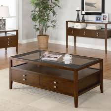 Side Table Designs With Drawers by Custom Light Brown Unfinished End Table With Drawer For Bedroom