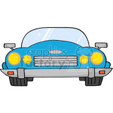 cartoon convertible car royalty free 4323 cartoon convertible car 382315 vector clip art