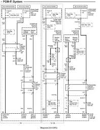 oxygen sensor wiring diagram 02 honda odyssey oxygen wiring