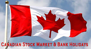 Market Holidays Canadian Stock Market Holidays 2017 And 2018 Stockguru Smallcap