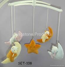 baby musical mobile crib musical mobile tk set 105 104
