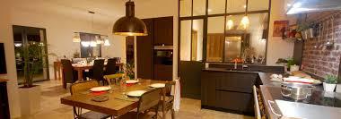 installer sa cuisine comment installer une verrière dans sa cuisine cdiscount
