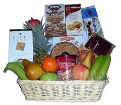 gourmet basket send fruit and gourmet basket in ny david shannon