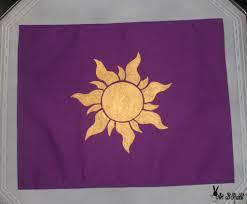 Disney Flag Tangled Flag For Sale By Arib Rabbit On Deviantart