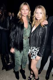 kate moss u0027 bid to protect little sister lottie after she lands