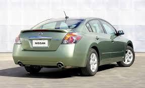 cars nissan altima nissan spinning front drive hybrid system off of its rear drive