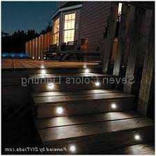Patio Floor Lighting Patio Floor Lights Enhance Impression Easti Zeast