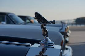 rolls royce hood ornament is this the end of the road for vintage cars in japan the japan