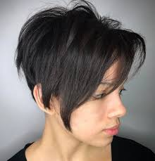 short layered hairstyles with short at nape of neck 60 cute and easy to style short layered hairstyles long pixie