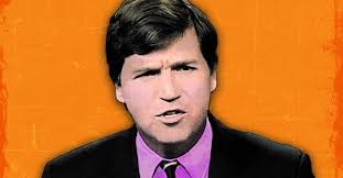 is tucker carlson s hair real why neo nazis are kvelling over tucker carlson