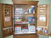 Sewing Cabinet With Lift parsons sewing machine cabinet with electric lift studio space