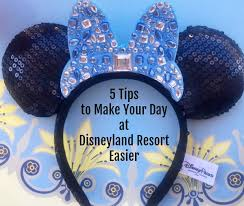 5 tips to make your day at disneyland resort easier maxpass is
