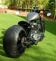 modified bullet pictures of modified royal enfield gaadikey